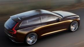 Volvo Concept Estate é o mais próximo da perfeição que os suecos já chegaram