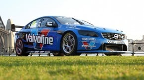 Volvo Polestar Racing: conheça o V8 sueco que irá roncar alto na Australian V8 Supercars