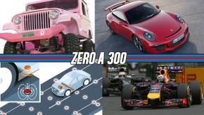 Porsche trocará motores de todos os 991 GT3, um Jeep Gay, polêmicas na Fórmula 1 e mais!