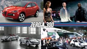 """Paul Walker """"digital"""" em Velozes e Furiosos, Porsche com motores quatro cilindros, uma cidade de carros fantasma e mais!"""