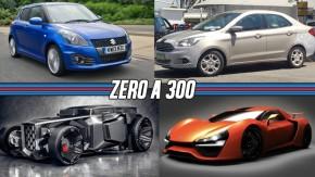 Novo Ka nas ruas, Suzuki Swift no Brasil, um rat rod Lamborghini e mais!