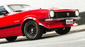Dez coisas que aprendi com este Ford Maverick GT 1973