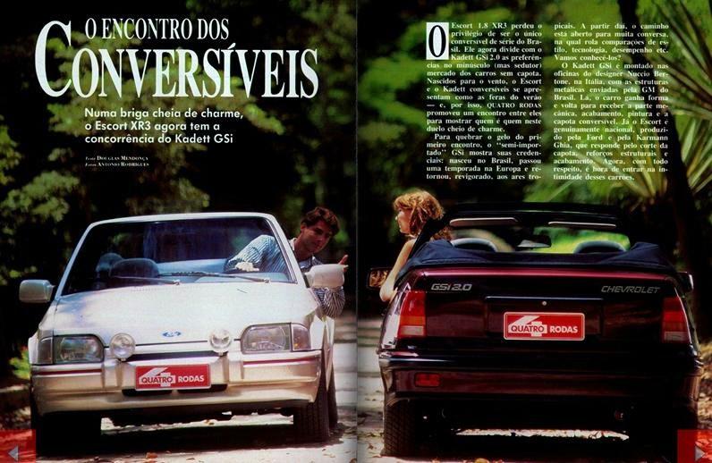 Quatro rodas - Dez 1991
