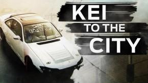 Kei to the City: uma viagem para curtir a cultura automotiva Japonesa