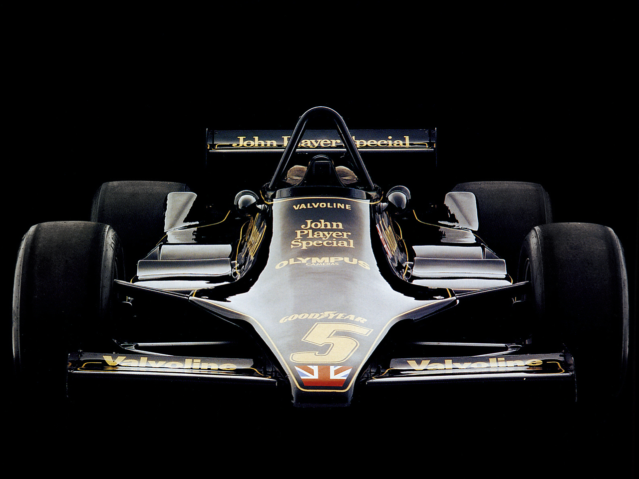 Os dez patrocinadores que gostaríamos de ver de novo na Fórmula 1 5a4aef926a6a7