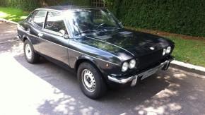 Quer um Fiat pequeno diferente? Este 128 Sport Coupe pode ser a resposta