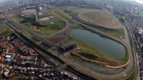 Autódromo ou arena? Fasp questiona uso de Interlagos para eventos não automobilísticos