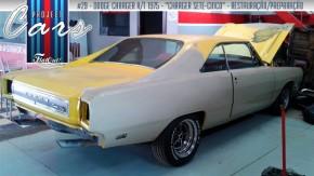 Dodge Charger R/T 1975: a realização do sonho de infância de Irineu Siqueira
