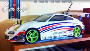 Automodelismo no Project Cars: o Kyosho FW06 de Maycon Tavares