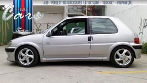 Quikie – a história do Peugeot 106 Quiksilver 1.6 16V de Breno Bassani