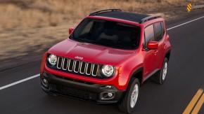 O Jeep Renegade está chegando: veja a lista de equipamentos e fotos de todas as versões