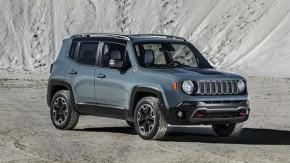 Renegade é o mini-Jeep que será fabricado pela Fiat no Brasil