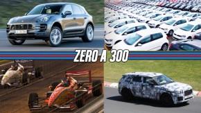 O lançamento de Project Cars, Governo pode ajudar fabricantes, Porsche Macan no Brasil e mais!
