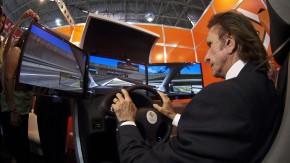 Câmara rejeita o uso obrigatório dos simuladores em auto escolas