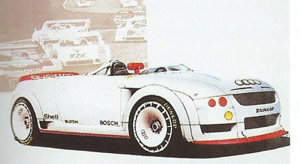 Audi917