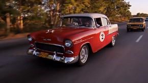 Havana Motor Club: os pilotos e preparadores de arrancadas de Cuba
