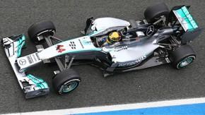 Os outros segredos do desempenho absurdo da Mercedes nesta temporada de F1