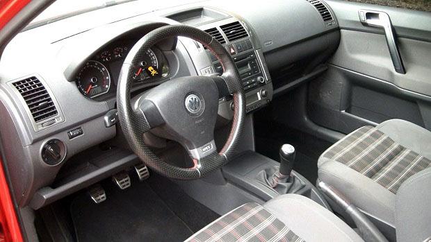 Polo  GTI 03