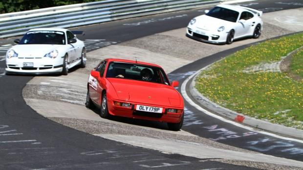 Os trechos mais marcantes de todos os circuitos do automobilismo