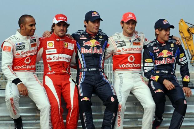 GP KOREA F1_2010