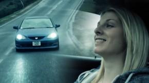 Esta garota e seu Integra Type R mostram que a paixão por carros é para todos