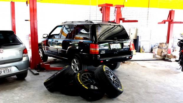 montando rodas (2)