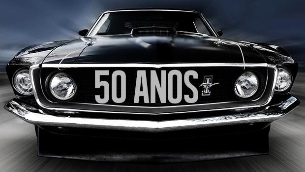 4463846085a50 Especial 50 anos  os melhores Mustang de todos os tempos — parte 1 ...
