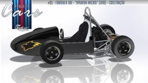 Project Cars Universitário: conheça o Formula Sae da Apuama Racing!