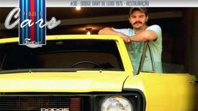 Amor platônico: a história do Dodge Dart de Elíphas Neto