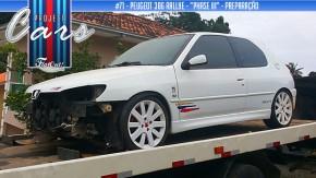 Peugeot 306 Phase III Rallye: altos, baixos e mudanças radicais