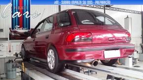 O Subaru Impreza SW de Okada – upgrades e dúvidas