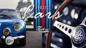 Quer participar com o seu carro no Project Cars? Esta é a sua chance!
