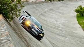Sitges-Terramar: o circuito oval esquecido (e assustador) da Espanha