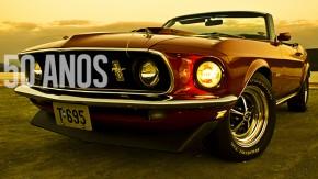 Especial 50 anos: os melhores Mustang de todos os tempos — parte 2