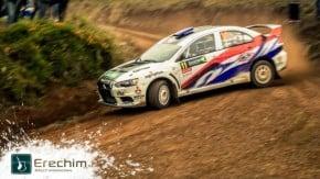 WRC de volta ao Brasil: Rally Erechim pode integrar o calendário do mundial em 2015