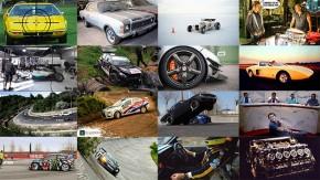 Um leilão de clássicos no Rio Grande do Sul, Subaru na Fórmula 1, os grafites de Nürburgring e os melhores posts da semana