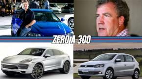 Coleção de Paul Walker será vendida, Jeremy Clarkson recebe ultimato, os carros mais vendidos de abril e mais!