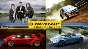 Top Gear no Brasil, começa o Rally Erechim, um Golf GTI do futuro e mais!