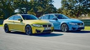 Destrinchando os segredos mecânicos do BMW M3 e M4
