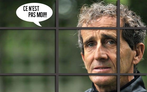 Alain-Prost