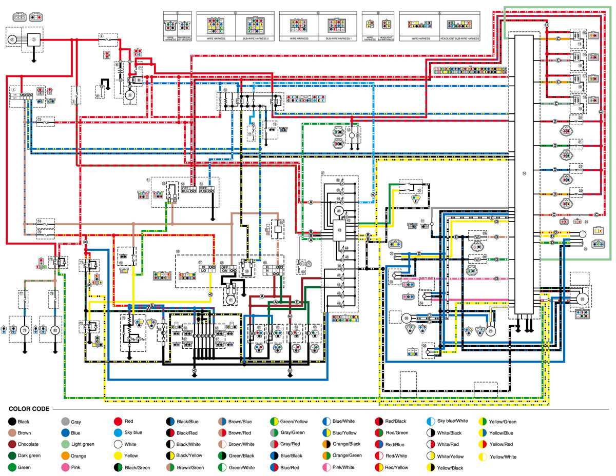 Fiat Uno Electrical Wiring Diagram And Troubleshooting Library Fuse Box Diagrama De Motor Carro Download Diagrams
