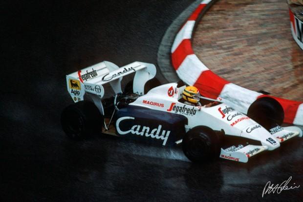 Monaco 84 2