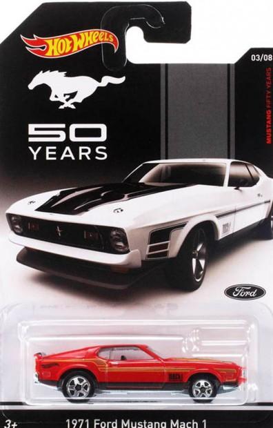 MustangMiniatura-Mach1