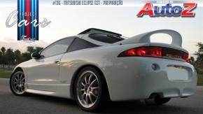 Project Cars #136: conheça a história do Mitsubishi Eclipse GST de Leandro Correa