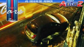 Project Cars #46: comprando as peças do Ford Ka de Rodrigo Passos