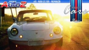 Project Cars #76: a compra e o começo da relação de Rodrigo Almeida e seu Puma GTS