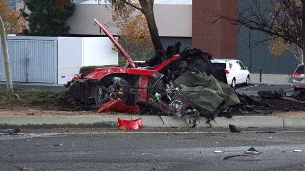 Porsche Est 225 Sendo Processada Pelo Acidente Que Matou Paul