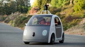O novo carro autônomo do Google não tem volante nem pedais – mas você não precisa se preocupar com isso