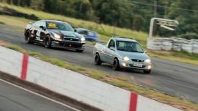 Crazy for Auto Time Attack: confira as fotos e os resultados da primeira edição do evento no ECPA
