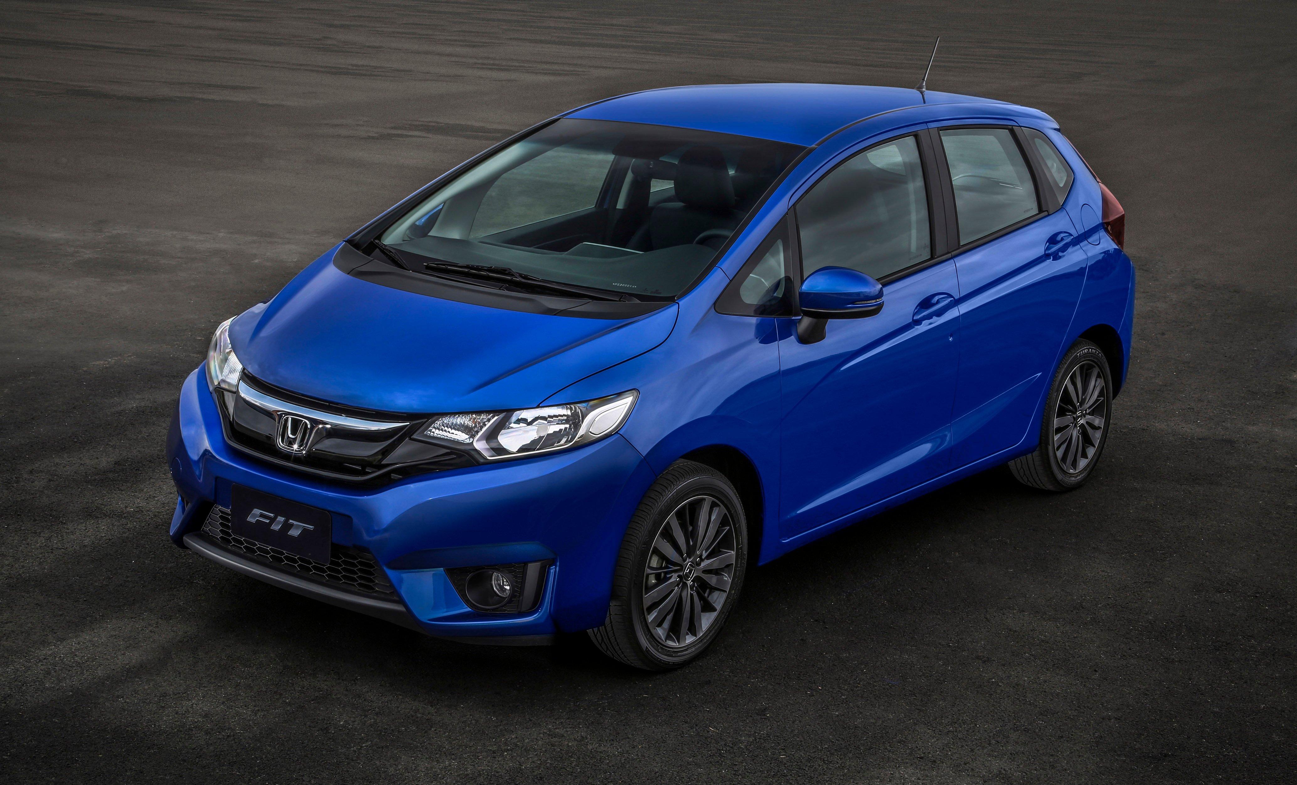 Honda fit pre os vers es e detalhes da nova gera o for Honda fit enter code
